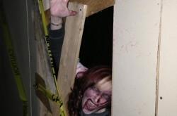 Scream Scene