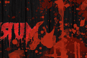 REDRUM Haunted house
