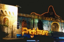 Frightmare Haunted House