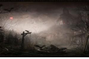 Desolation Manor