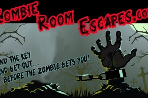Zombie Room Escapes