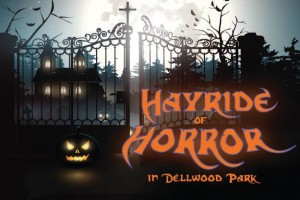 Hayride of Horror