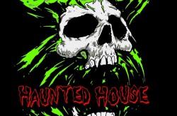 Boo Crew Haunted House