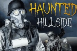 Haunted Hillside