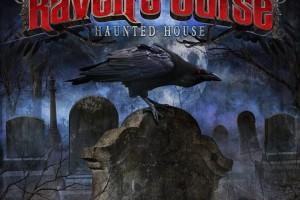 Raven's Curse Haunted House