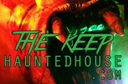 The Keep Haunted House