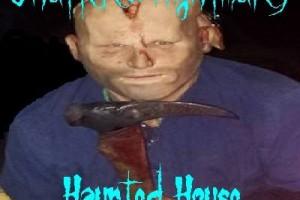 Shattered Nightmares