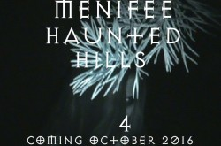 Menifee Haunted Hills