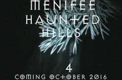 Menifee Haunted Hills