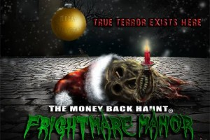 Frightmare Manor