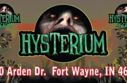Hysterium Escapes