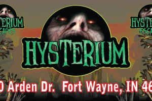 Hysterium Escapes