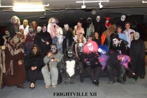 Frightville