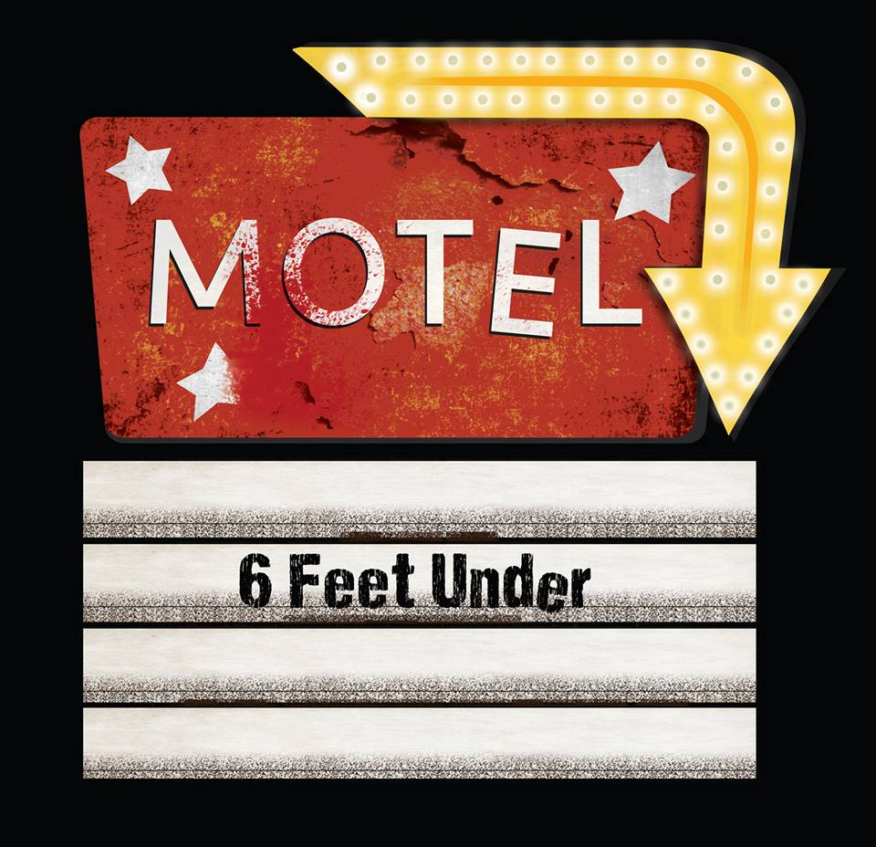 Mable's 6 Feet Under @ Anaheim's Business Expo Center | Anaheim | California | United States