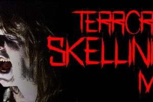 Terror at Skellington Manor
