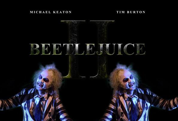is beetlejuice 2 happening