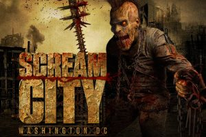 Scream City Haunted House in Washington DC
