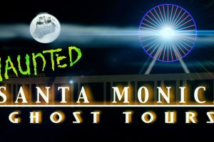 Santa Monica Ghost Tours