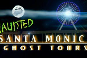 Santa Monica Ghost Tours