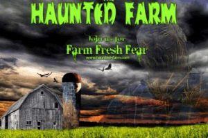 Haunted Farm