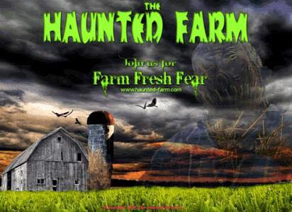 Haunted Farm - FrightFind
