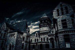 Ohio State Reformatory MRPS