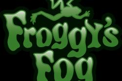 Froggy's Fog Juice
