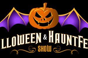 Halloween Hauntfest Show