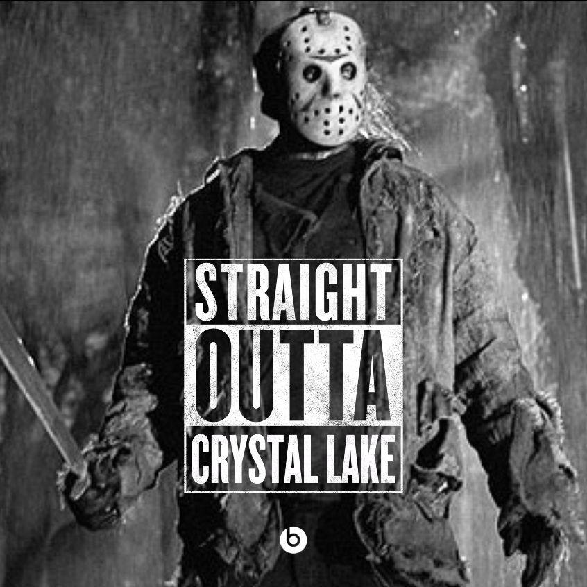 Straight Outta Crystal Lake