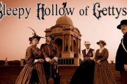 Sleepy Hollow Ghost Tours