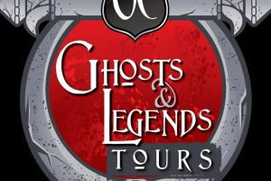 Orange County Ghosts and Legends Tours