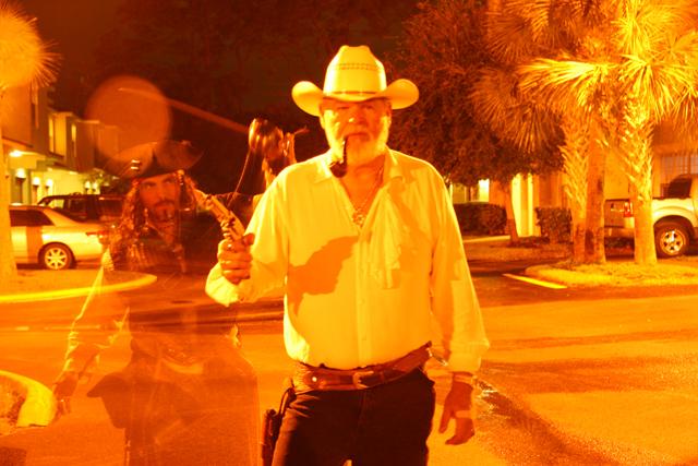 Sheriffs Ghost Walk Tour