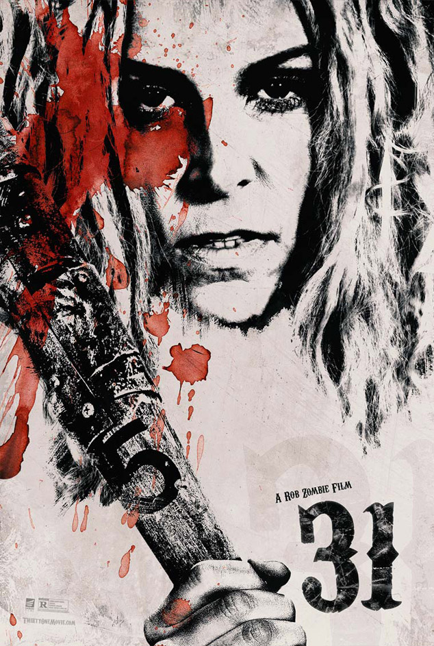Sheri Moon Zombie - Charley 31 Poster