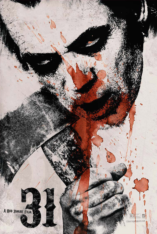 Doom-Head 31 Poster