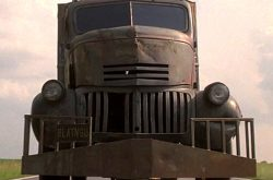 The real life killer behind the movie Jeepers Creepers