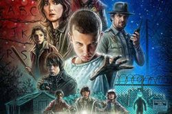 Netflix's Stranger Things: An Homage to the Greats
