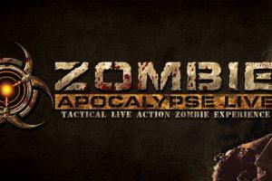 Zombie Apocalypse Live - CO