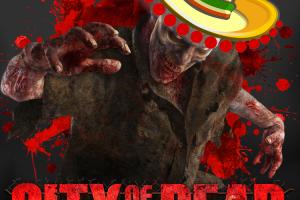 City of the Dead - Colorado