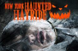 NY Haunted Hayride