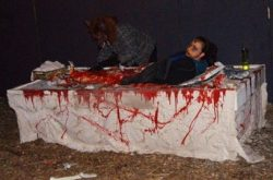 The Fright Factory Haunted House In Buckley Wa Frightfind