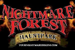 Nightmare Forest Hauntpark