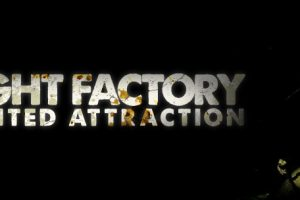 Fright Factory - PA