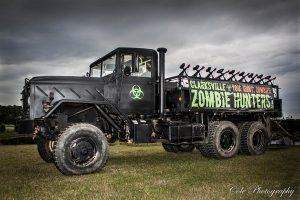 Clarksville Zombie Hunters