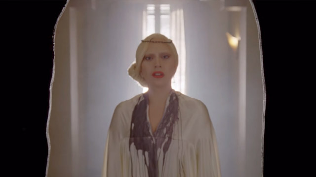 Lady Gaga back for AHS Season 6
