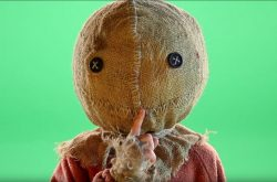 AtmosFX Now Featuring Trick 'r Treat Movie