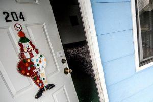 Clown Motel Room 204 Ghost Adventures