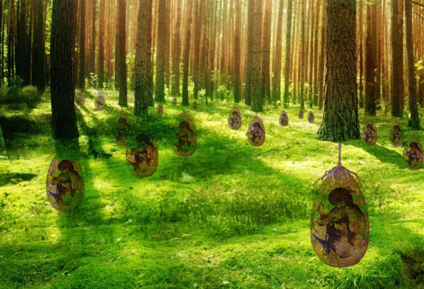 No more coffins? New way to bury the dead - FrightFind