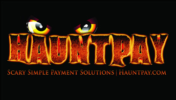 HauntPay Ticketing Partner for Haunts, Mazes, and Patches