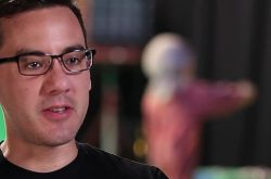Interview with Trick 'r Treat Director Michael Dougherty and AtmosFX