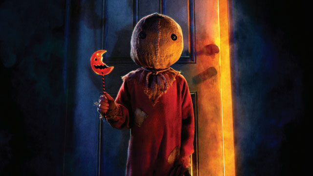 AtmosFX Sam from Trick 'r Treat